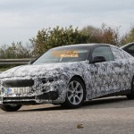 2013 BMW 4-Series coupe - 004