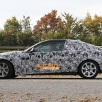 2013 BMW 4-Series coupe - 003