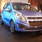 2013 Chevrolet Beat facelift - 001