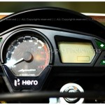 Hero MotoCorp Impulse - 003