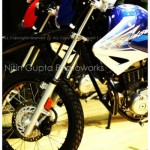 Hero MotoCorp Impulse - 001