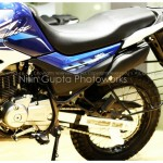 Hero MotoCorp Impulse - 002