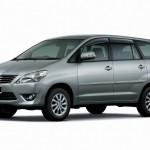Toyota Innova facelift - 007