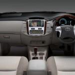 Toyota Innova facelift - 001