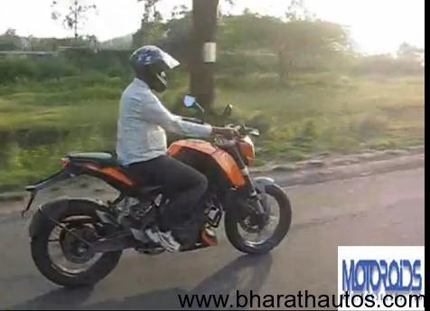 KTM200-Duke-India