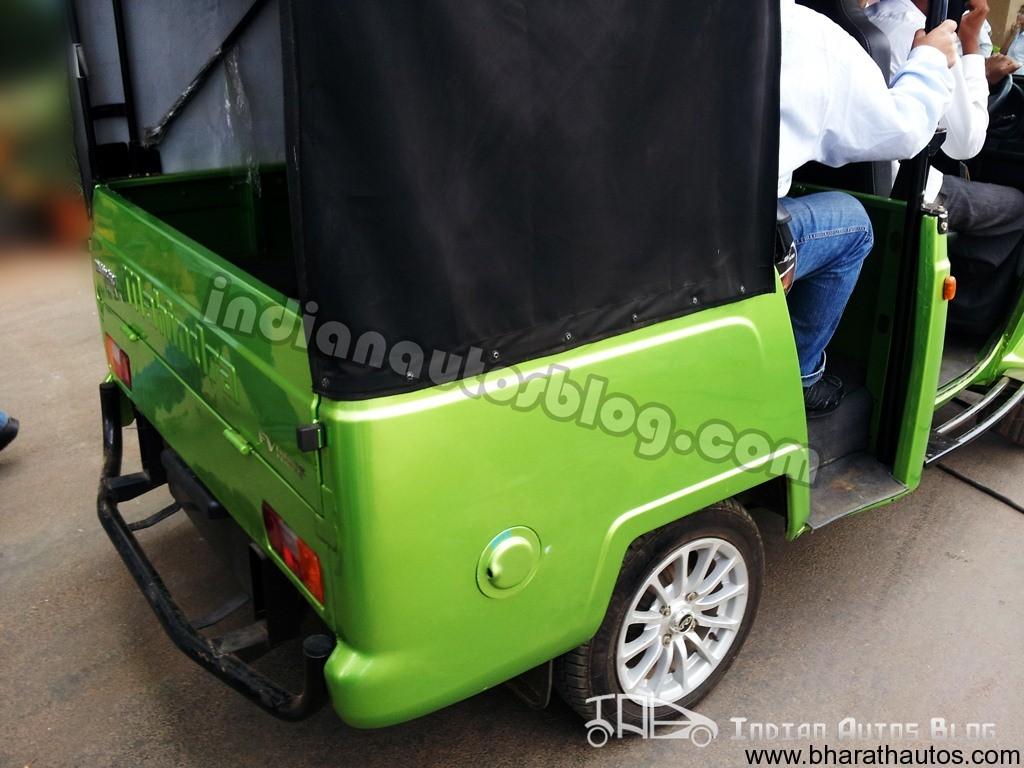 Mahindra New Battery Car Price