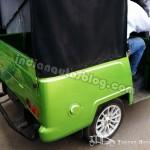 Mahindra Reva Gio Cab EV (Electric Vehicle) - 002