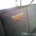 Mahindra Reva Gio Cab EV (Electric Vehicle) - 004