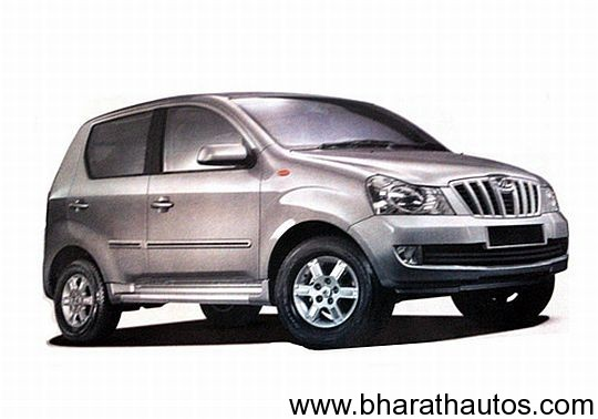 Mahindra To Launch A Mini Suv Under Rs 4 Lakh