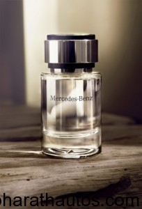Mercedes-Benz Fragrance