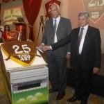 Tata 407 celebrates silver jubilee