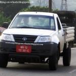 Tata Xenon Single-Cab Pickup - 001
