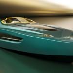 Aston Martin Voyage Concept - 001