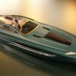 Aston Martin Voyage Concept - 002