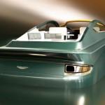 Aston Martin Voyage Concept - 003