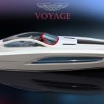Aston Martin Voyage Concept - 004