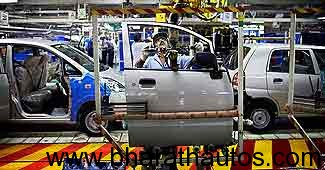 Maruti guns Maharashtra for setting-up facility