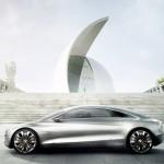 Mercedes-Benz F125 Concept - 002