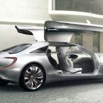 Mercedes-Benz F125 Concept - 003