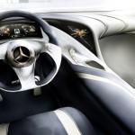 Mercedes-Benz F125 Concept - 004