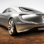 Mercedes-Benz F125 Concept - 001