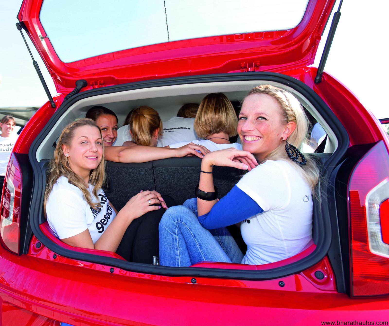 Volkswagen Up Swallows 16 People-4310