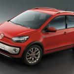 Volkswagen Up! concept 5 door version - 001