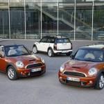 BMW-Mini will launch three models at 2012 Auto Expo