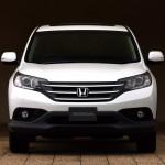 2012 Honda CR-V (JDM) - 001