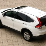 2012 Honda CR-V (JDM) - 004