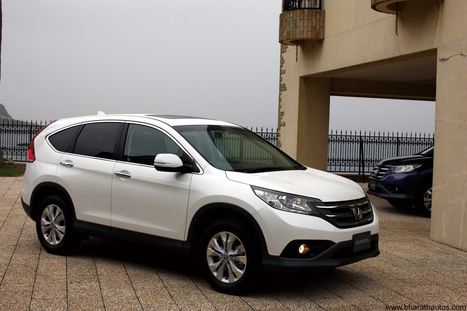 2012 Honda Cr V Bookings To Start In A Few Days
