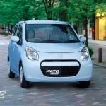2012 Suzuki Alto Eco - 001