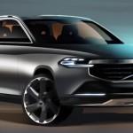 2014 Volvo Next-Gen XC90 - 001