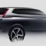 2014 Volvo Next-Gen XC90 - 004