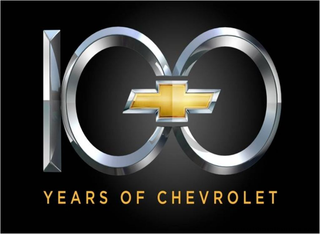 Chevrolet Today Marks 100 Years Milestone