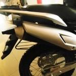 Hero MotoCorp Impulse 150 - 006
