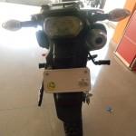 Hero MotoCorp Impulse 150 - 008