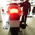2012 Suzuki GS150R - 008