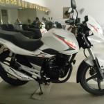 2012 Suzuki GS150R - 003