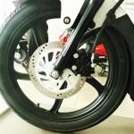 2012 Suzuki GS150R - 009