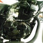 2012 Suzuki GS150R - 010
