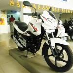 2012 Suzuki GS150R - FrontView