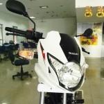 2012 Suzuki GS150R - 005