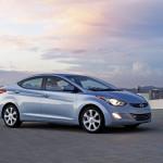 Hyundai Elantra/Avante - 001