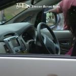 Toyota Innova facelift spied in Goa - 001