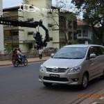 Toyota Innova facelift spied in Goa - 002