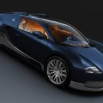 Bugatti Veyron 3 special-edition Grand Sport models - 001