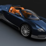 Bugatti Veyron 3 special-edition Grand Sport models - 002