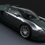 Bugatti Veyron 3 special-edition Grand Sport models - 004