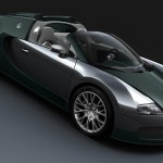 Bugatti Veyron 3 special-edition Grand Sport models - 005